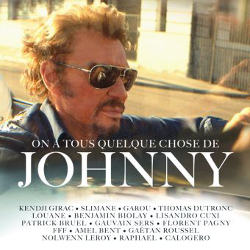 On a tous quelque chose de Johnny 7