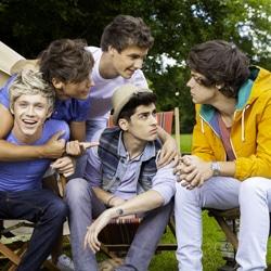 Les One Direction vous offrent une journée avec eux 5