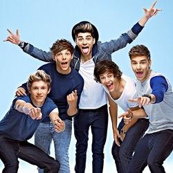 One Direction de retour avec 1 film, 1 album, et 1 single 5
