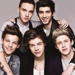 Le nouvel album des One Direction sort le 17 novembre 5