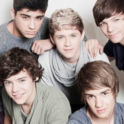 L'album des One Direction sortira le 12 novembre 5