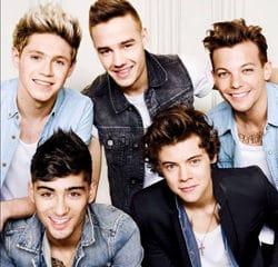 Carton plein pour les One Direction 7