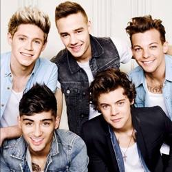 Carton plein pour les One Direction 5