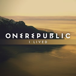 ONEREPUBLIC I Lived 7