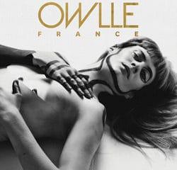 Owlle <i>France</i> 8