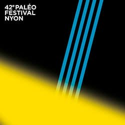 Jeux de lumières pour le Paléo Festival 2017 6