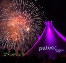 Averses de musiques et déluge de stars à Paléo 14