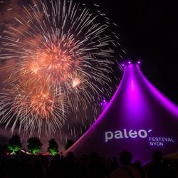 Averses de musiques et déluge de stars à Paléo 7
