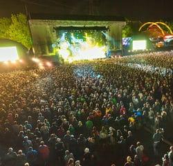 Le Paléo Festival complet en 52 minutes 11