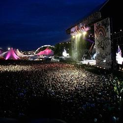 Plus de billets pour le Paléo Festival 2012 7