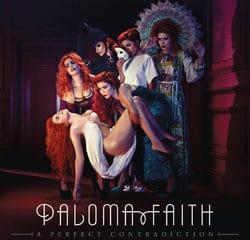 Paloma Faith <i>A Perfect Contradiction</i> 15