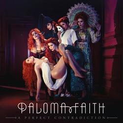 Paloma Faith <i>A Perfect Contradiction</i> 5
