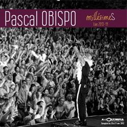 Pascal Obispo <i>MillésimeS Live 2013-14</i> 5