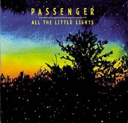 Passenger <i>All the little lights</i> 9