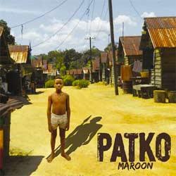 Patko <i>Maroon</i> 5