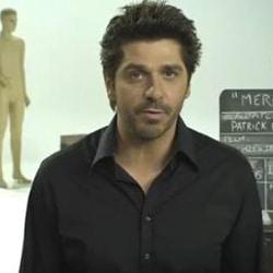 Patrick Fiori dévoile le clip de ELLES