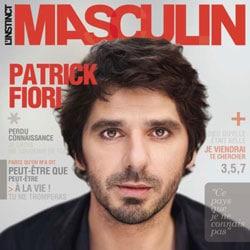 Patrick Fiori <i>L'Instinct Masculin</i> 5