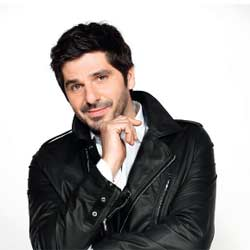 Patrick Fiori rejoins les coachs de The Voice Kids