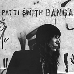 Patti Smith <i>Banga</i> 5