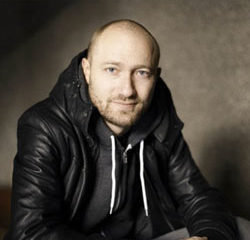 PAUL KALKBRENNER Cloud Rider 9