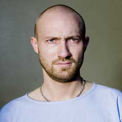 Paul Kalkbrenner rejoint le label Sony Music 6