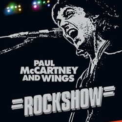 Paul McCartney And Wings <i>Rockshow</i> 5