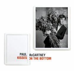 Paul McCartney <i>Kisses On The Bottom</i> 19