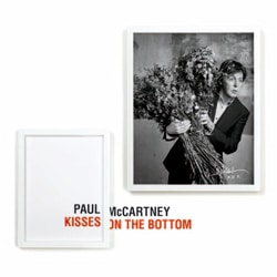 Paul McCartney <i>Kisses On The Bottom</i> 7