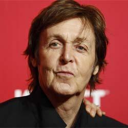 Paul McCartney en concert à Paris le 30 mai 2016 5