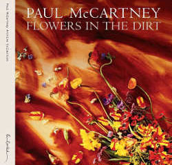 Paul McCartney : <i>Flowers In The Dirt</i> 8