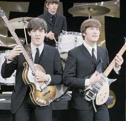 Paul McCartney frustré par John Lennon 7