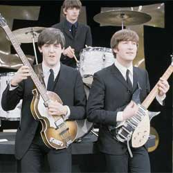 Paul McCartney frustré par John Lennon 5