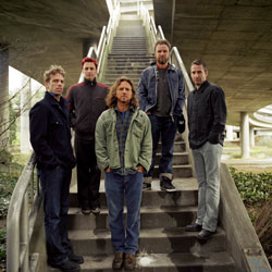 Pearl Jam sortira un nouvel album en 2011 5