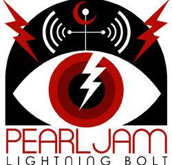 Pearl Jam <i>Lightning Bolt</i> 8