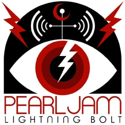 Pearl Jam <i>Lightning Bolt</i> 7