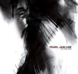 Pearl Jam <i>Live on ten legs</i> 12