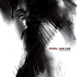 Pearl Jam <i>Live on ten legs</i> 5