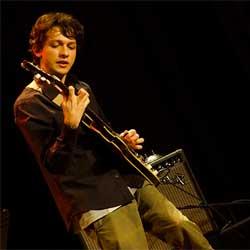 Pedro Martins : le jeune prodige du Montreux Jazz Festival 5