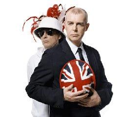 Pet Shop Boys en concert à Paris le 11 juin 2013 12
