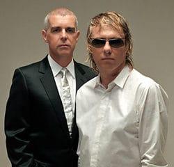 Un nouvel album en septembre pour les Pet Shop Boys 13
