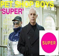Le nouvel album des Pet Shop Boys sortira le 1er avril 8