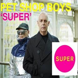 Le nouvel album des Pet Shop Boys sortira le 1er avril 6