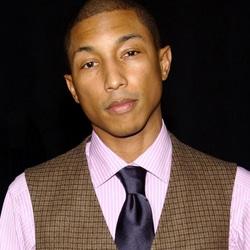 Pharrell Williams présente l'album <i>G I R L</i> 6