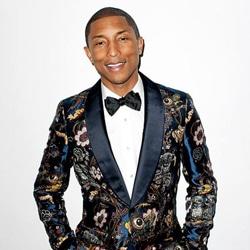 Pharrell Williams aux côtés des Nations Unies 6