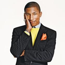 Pharrell Williams bat un nouveau record 5