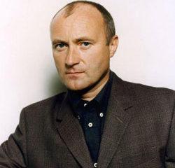 Phil Collins débarque avec un nouvel album 17