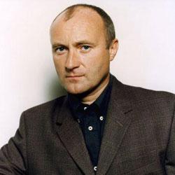 Phil Collins débarque avec un nouvel album 5