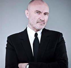 Une autobiographie et une tournée pour Phil Collins 8