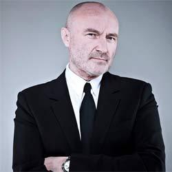 Une autobiographie et une tournée pour Phil Collins 5