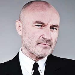 Phil Collins hospitalisé en urgence après une terrible chute 6